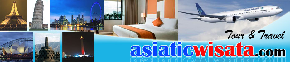 ASIATIC WISATA Tour & Travel